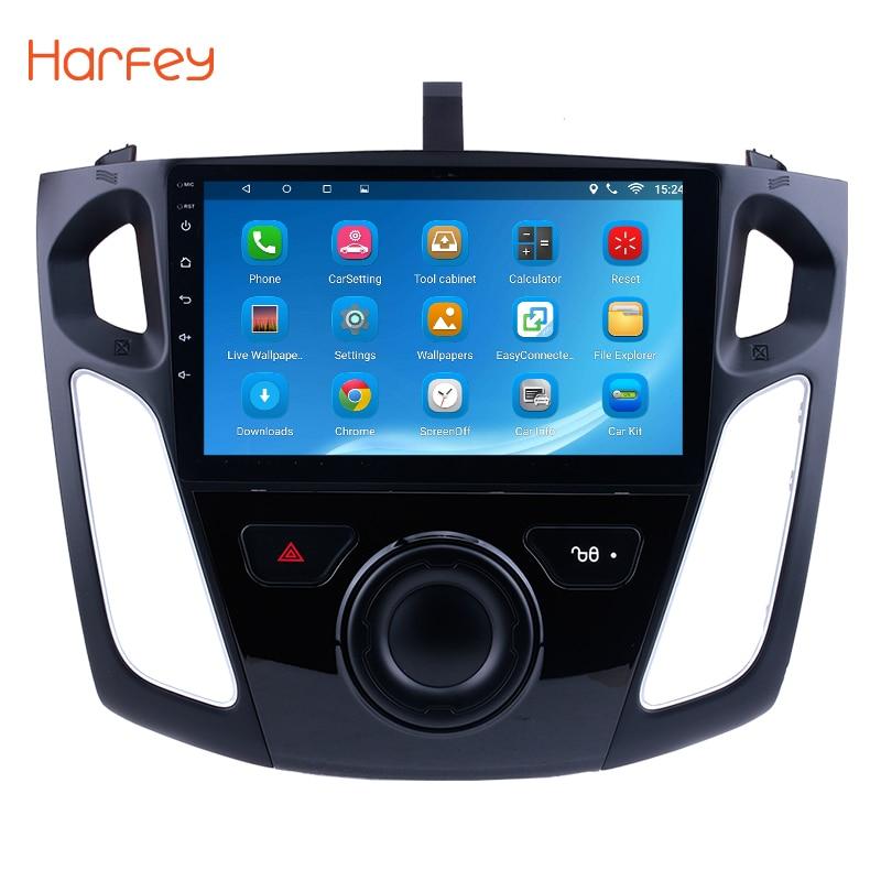 Harfey Android 8.1/7.1 9