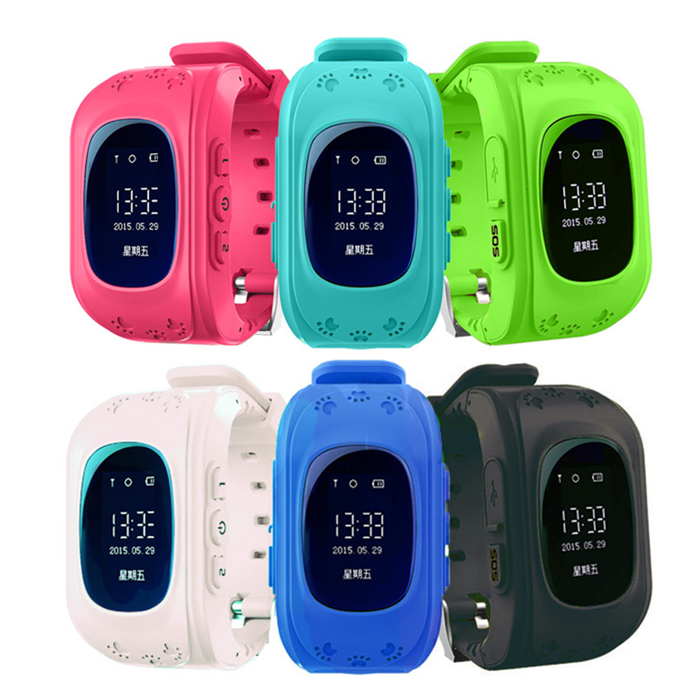 Original Q50 GPS Smart Kid Safe smart Watch SOS Call Location Finder Locator Tracker for Child Anti Lost Monitor Baby Wristwatch q50 gps smart baby phone watch q50 children child kid kids wristwatch gsm gprs gps locator tracker anti lost smartwatch watch