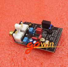 HIFI DAC Audio Sound Card Module I2S interface for font b Raspberry b font font b