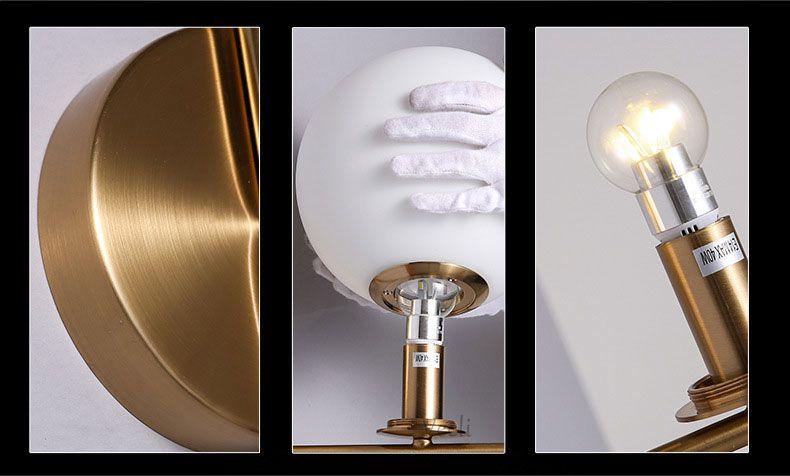 lamp sconces