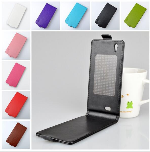 For Philips I908 case cover New Arrivel Black Flip Leather Case Cover for philips Xenium i908 (i928 mini)  Free Shipping