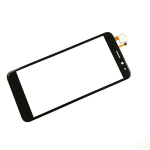 """Image 2 - 4.95 """"Mobiele Touch Screen Voor Fly Leven Compact Touch Screen Glas Digitizer Voor Glas Voor Fly Leven Compact Mobiele telefoon + Gereedschap"""