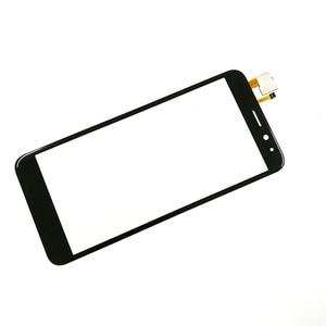 """Image 2 - 4.95 """"écran tactile Mobile pour Fly Life Compact écran tactile verre numériseur avant verre pour Fly Life Compact téléphone portable + outils"""