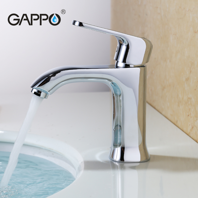 Captivating Gappo Silver Solid Brass Bathroom Fixture Faucets Toilet Water Basin Sink  Tap Colored Bathroom Sink Faucet Water Mixer G1060 In Basin Faucets From  Home ...