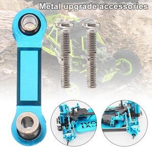 Servo Rudder Rod Metal Upgrade
