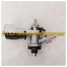 Stainless steel  S type keg coupler,keg head