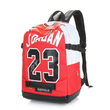 Men Kobe Backpack Jordan 23 KOBE 24 Large-Capacity Travel Backpack Utility Lovers School Bag Unisex AJ Fashion Bags