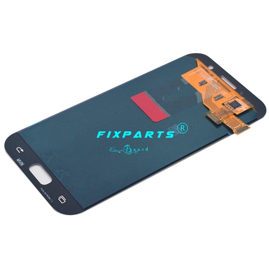 SAMSUNG GALAXY A5 2017 LCD