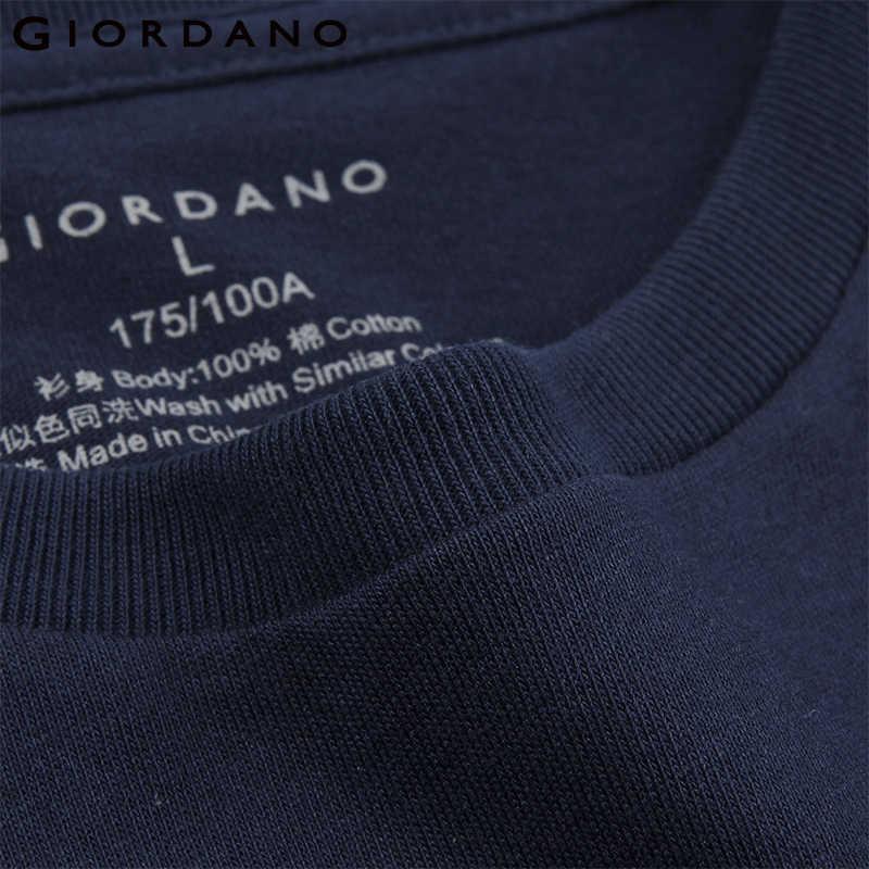 Gordano Мужская футболка мужская, с коротким рукавом 3-pack Футболка мужская однотонная Хлопковая мужская s футболка Летняя футболка мужская одежда Sous Vetement Homme