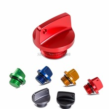 NICECNC Motorcycle Oil Filler Cap Plug For Honda CBR 600 F2 F3 F4 F4i RR CBR600RR CBR1000RR CBR250R CB1000R CB 250F 400F 600F