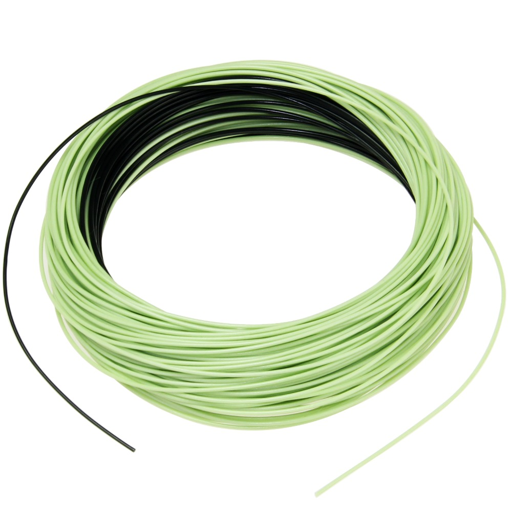 Aventik Fly Fishing Line Sinking Fly Line With Exposed Loop3-4ips