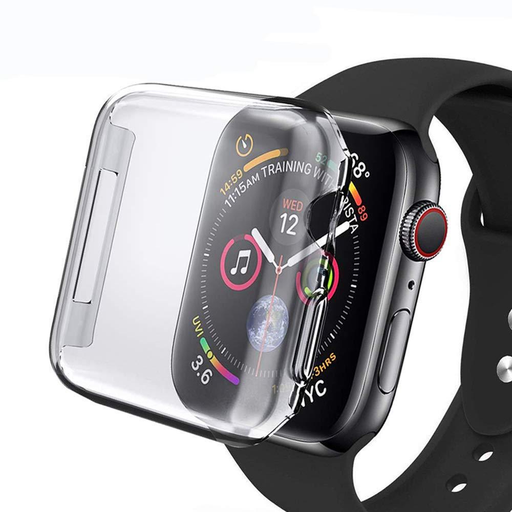 Ультратонкий жесткий экран для ПК Защитный чехол apple watch
