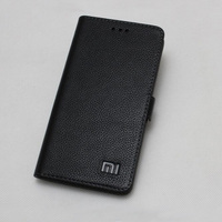 Redmi Note 5 Pro Case Genuine leather Shockproof Back Cover Flip Case for Xiaomi Redmi Note 5 / Note 5 Pro Global 5.99inch