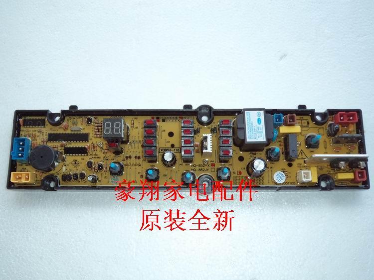 Washing machine board xqb55-8960g xqb48-861 original motherboard hf-852-x washing machine board xqb55 8960g xqb48 861 original motherboard hf 852 x