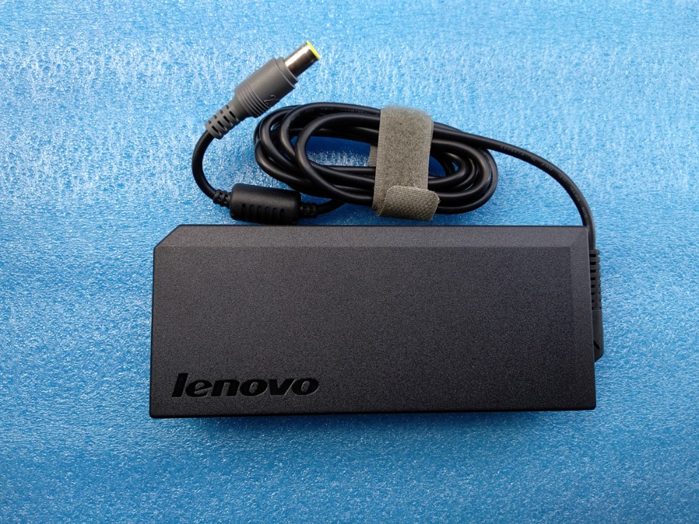 135W 20V 6.75A Original Laptop AC Adapter For ThinkPad T530 T520 W530 W520 W510 2PIN laptop supply power 45N0055 45N0059 20v 8 5a 170 laptop ac adapter charger for lenovo thinkpad w520 w530 45n0111 45n0112 45n0113 45n0114 45n0115 45n0116 45n0117