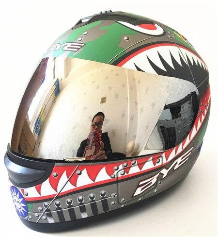 Silver lens Brand motorcycle helmet Jorge Lorenzo full face helmet motoracing helmet moto casco motociclistas capacete DOT jorge drexler quito