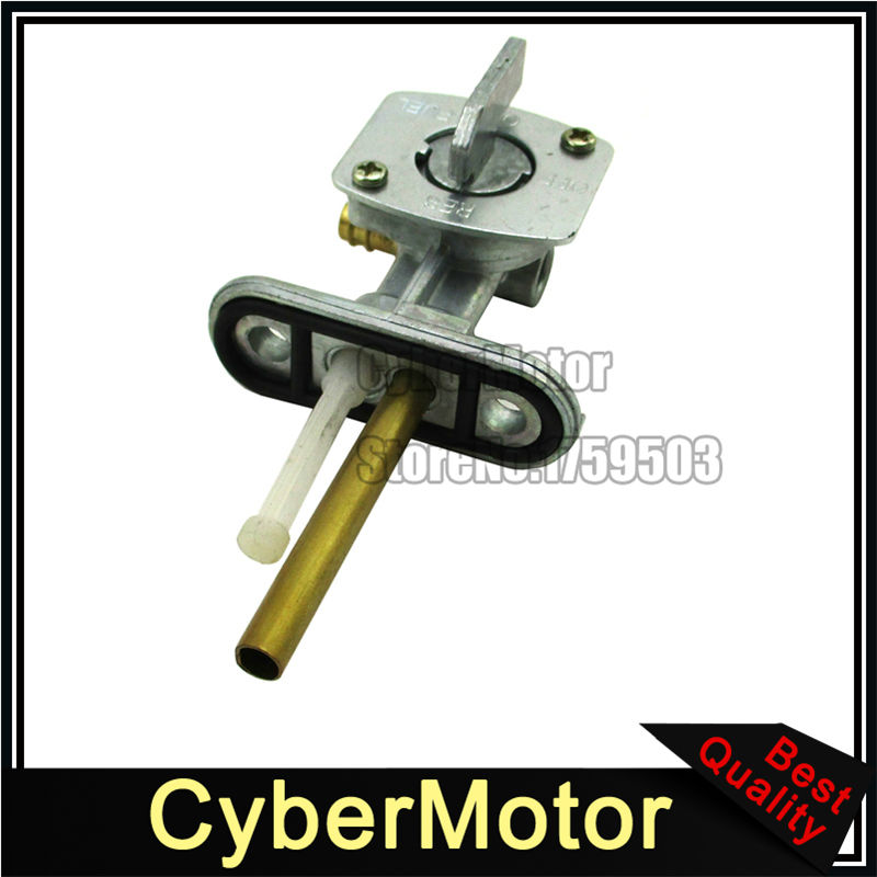 5/16'' 8mm Gas Fuel Petcock Valve Swith Tap For Yamaha YZ426F YZ450F XT550 PW80 BW80 YX600 Radian BW200 WR250F WR250Z WR250