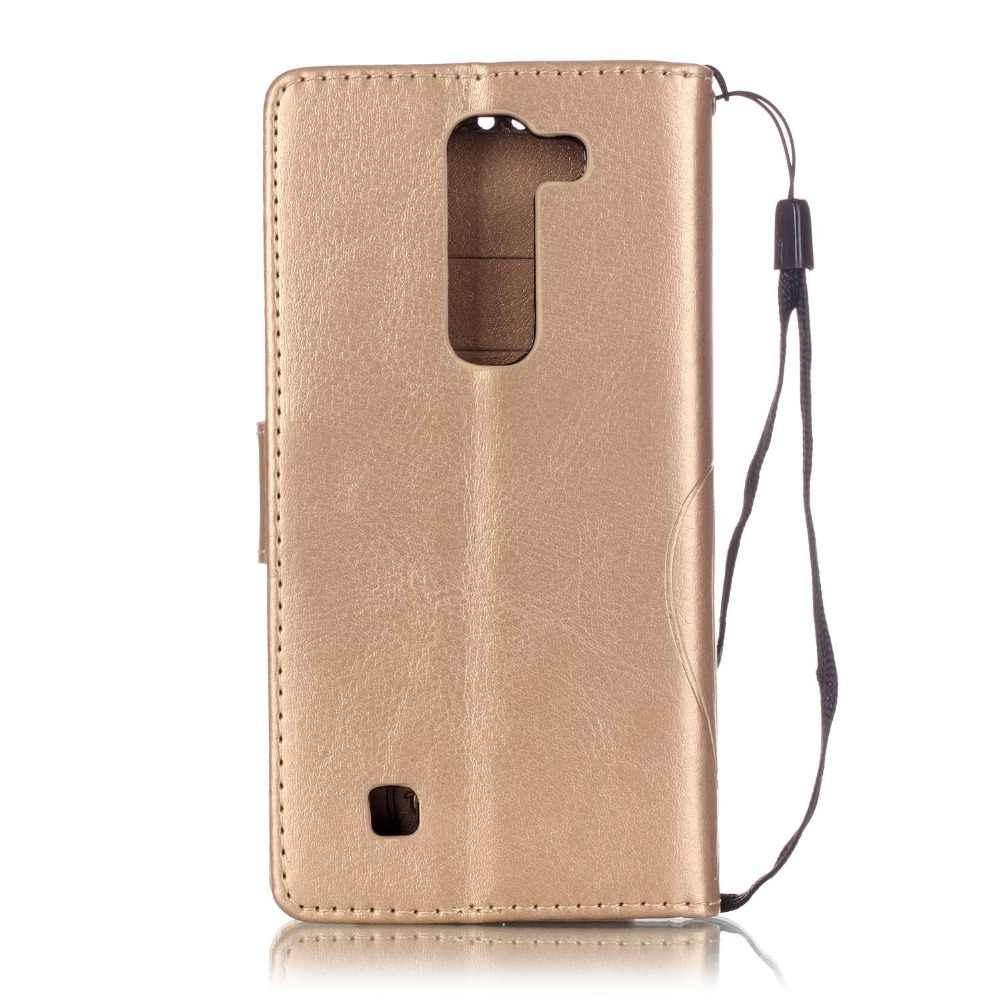 8ede7956b42 ... Wallet Case for fundas LG G4c G4 mini H525N H522Y Cover Case for coque  LG Magna ...