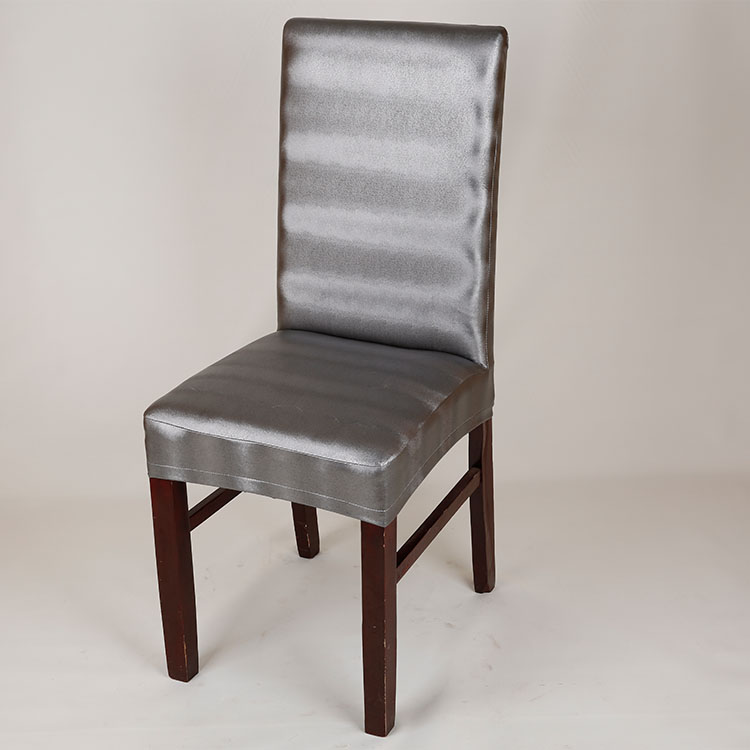 Incroyable Household Universal Chair Cover Chair Bundle One Piece Elastic Seat Cover  Waterproof Oil PU Chair Cover In Chair Cover From Home U0026 Garden On  Aliexpress.com ...