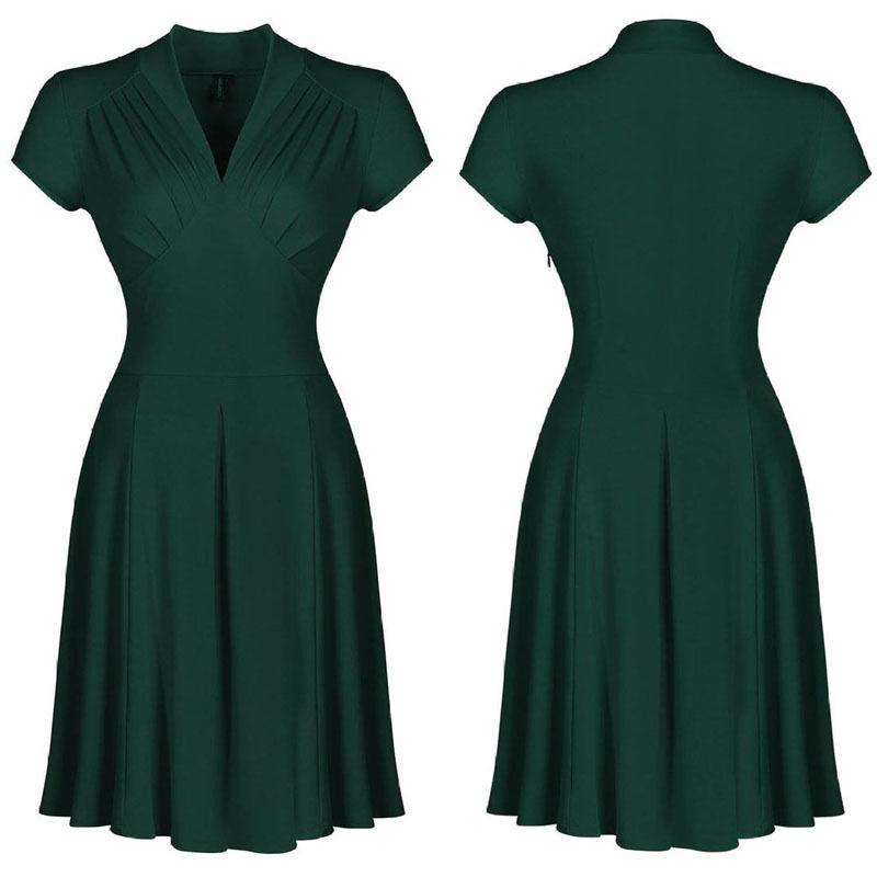Vintage 1940s dresses for cheap