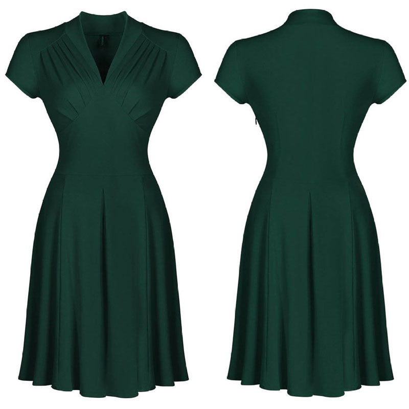 online get cheap 1940s dress aliexpresscom alibaba group