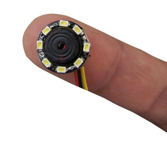 Wholesale price 3pcs 0.0Lux 520TVL Security Camera,Mini CCTV ...