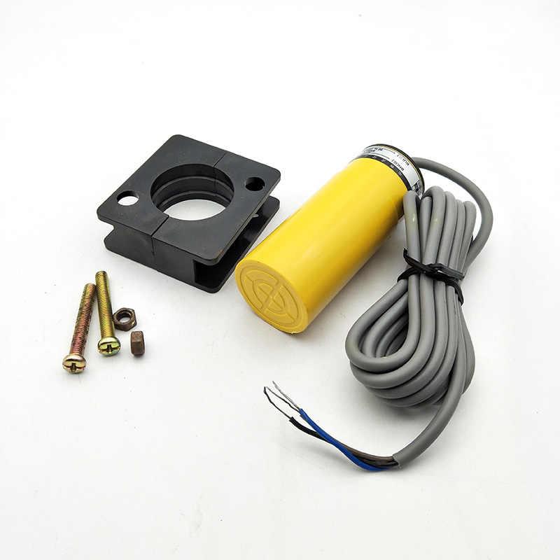 1-25 ملليمتر E2K-C25ME1 كشف 3 أسلاك السعة القرب الاستشعار التبديل npn no dc 6-36 فولت 300ma