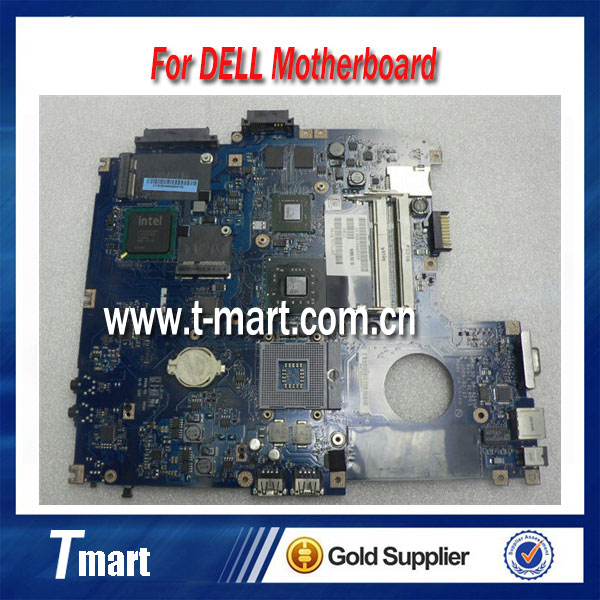 100% working Laptop Motherboard for Dell 1520 KML50 LA-4595P System Board fully tested