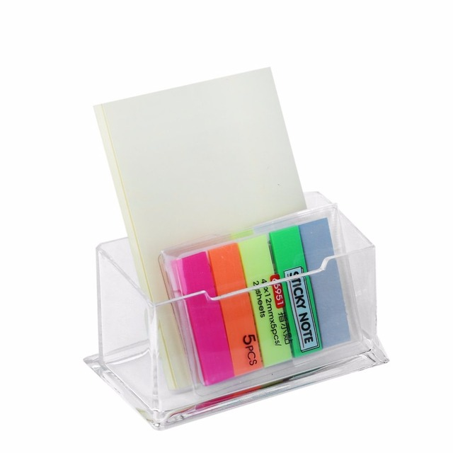 1pcs display stand acrylic plastic new clear desktop business card 1pcs display stand acrylic plastic new clear desktop business card holder desk shelf box storage 2018 colourmoves