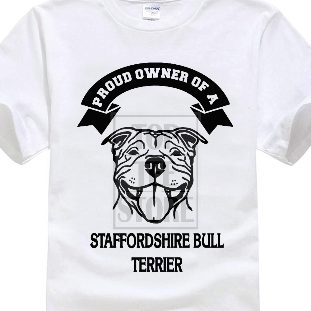 T Shirt Printing Company Short Men New Style Crew Neck Proud Owner