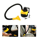 free shipping Dc12V High Power Wet And Dry Portable Handheld Car Vacuum Cleaner Washer Car Mini Dust Vacuum Cleaner