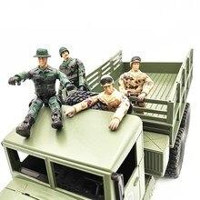 RC Figura Brinquedos Polícia