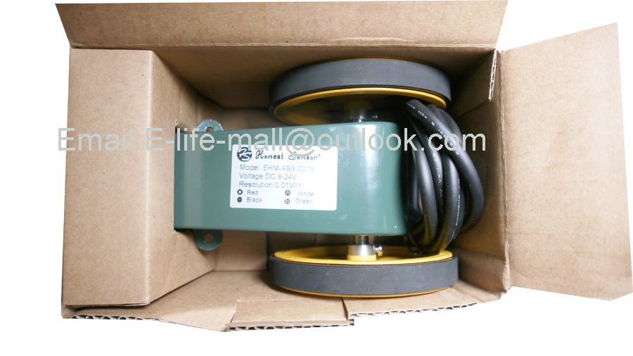 Original TAIWAN  Honest Sensor lenght Measuring wheel Sensor EHM-AB3 паяльник bao workers in taiwan pd 372 25mm
