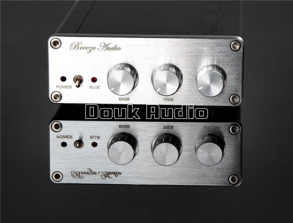 Douk Audio TAS5613 Digital Amplifier 2.1 Channel Subwoofer Power Amp 150W+75W*2 3pcs lot stk412 150 stk412 two channel shift power supply audio power amplifier ics 150w 150 w