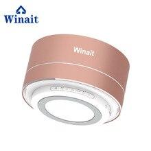 Winait Fashion Style Handfree Mini Bluetooth Speaker Stereo Sound Built-in Microphone