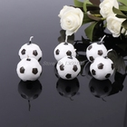 6Pcs/Set Soccer Ball...