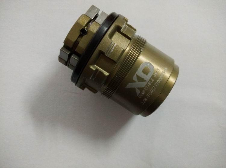 Цена за SRA M XX1 11 S Тело Кассеты/XD Драйвер для НОВАТЕК D712SB D772SB D882SB, Freehub Тела