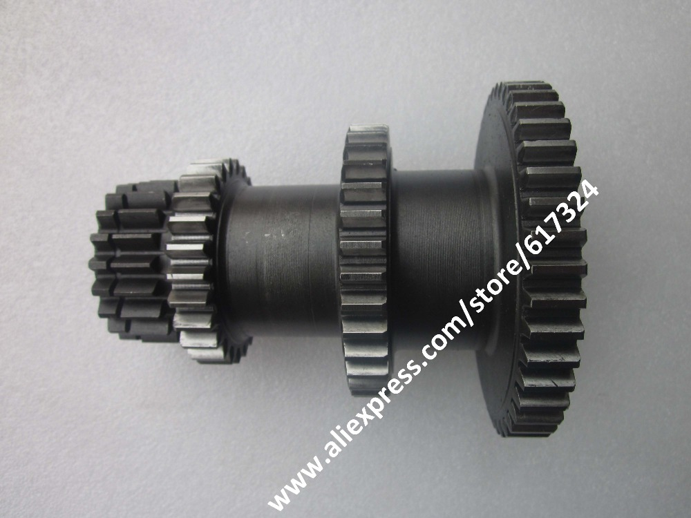 JINMA JM184-JM254 tractor parts, the I-III speed gear, part code:160.37.106-1 кольца kameo bis кольцо