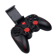 Gen Sport S5 Wi-fi Bluetooth Gamepad Sport Controller Deal with Distant Joystick For Android Pill Got here Console For SmartPhone
