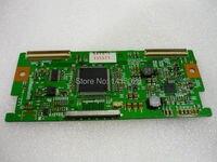 Freies verschiffen LCD TV bildschirm platine. 6870 c 0243 c LC420/LC470WUN SBA1 LCD glas T con-in Ersatzteile & Zubehör aus Verbraucherelektronik bei