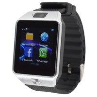 2017 G1 bluetooth montre smart watch pour android téléphone soutien SIM/TF hommes femmes reloj inteligente sport montre-bracelet PK gt08 gv18 gt88