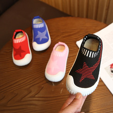 2019 Hot Sell Children Shoes Girls Casual Canvas Shoes Fashion Candy Color Baby Loafers Kids Shoes Boys Kid Sneakers