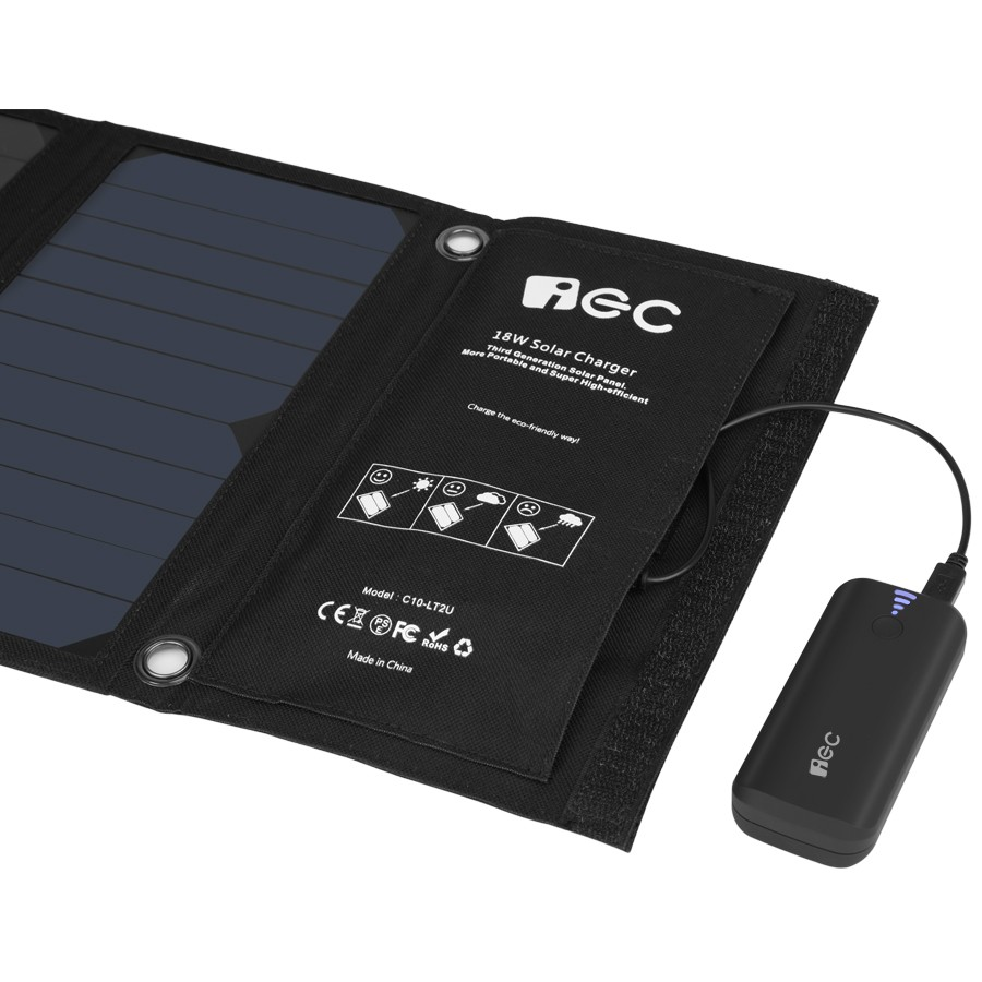 solar power bank picture 2