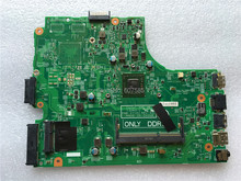For Dell Inspiron 3541 Laptop motherboard A6-6310 2.4 GHz CN-0F27GH F27GH 100% tested