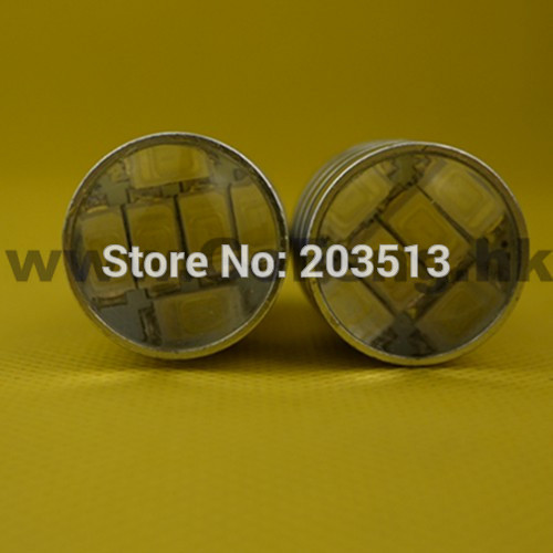 100pcs/lot new products wholesale CHEAP car led lighting P21/5w bay15d 1157 6 leds 5630 SMD 6 smd led bulb Free shipping