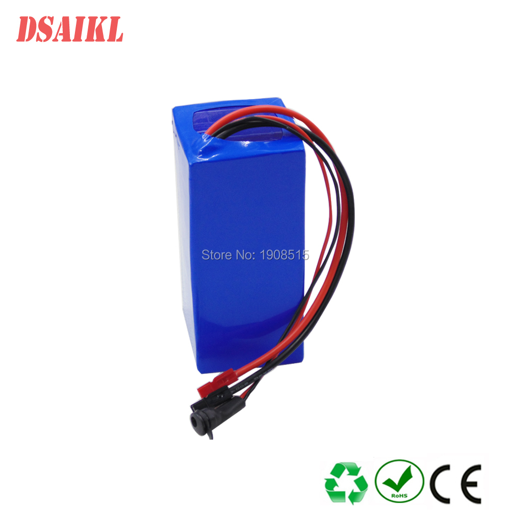 Powerful 24V 10ah Li-ion battery 18650 battery 24 volt battery packs with 7S4P HE4 HE2 20A cellS аккумулятор 18650 lg he4 high drain 2500mah 20a 35a