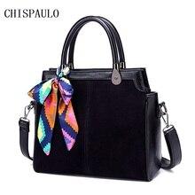 Chispaulo echtem leder handtaschen luxus für frauen diamant patent frau schulter/crossbody messenger rhinestone-kristall-kupplungs-abend-beutel x74