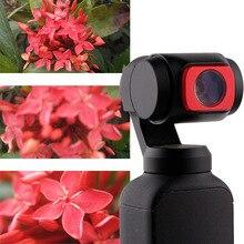 Gimbal Accessoires Lens Magnetische Filter Voor Dji Osmo Pocket 2 Super Macro Close Up Filters Voor Osmo Pocket Protector 12.5X Zoom