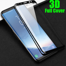 Curved Tempered Glass For Samsung S6 Edge Plus 3D Full Screen Protector Film For Samsung Galaxy S7 Edge S6 Edge Plus G9250 G9280 2pcs high precision metal mold mould for samsung s6 edge s7 edge lcd screen laminating and location