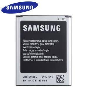 Bater/ía Original para Samsung Galaxy Grand Neo i9060 i9060i i9080 i9082 EB535163LU